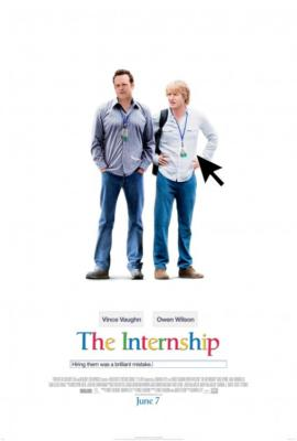 Cine del 13 - The Internship