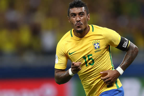 Pulinho nuevo fichaje del Barcelona tras salida de Neymar