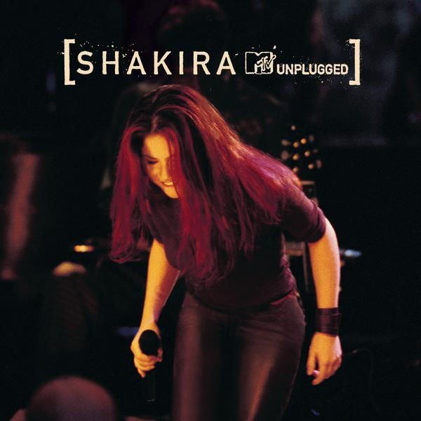 Shakira: MTV Unplugged