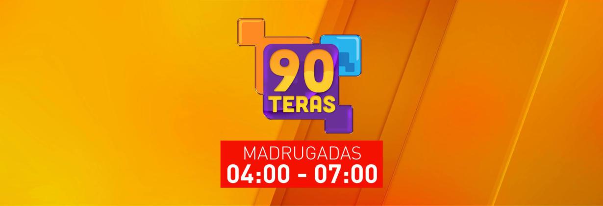 90teras
