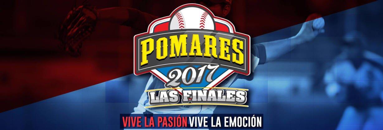 Pomares 2017: Las Finales
