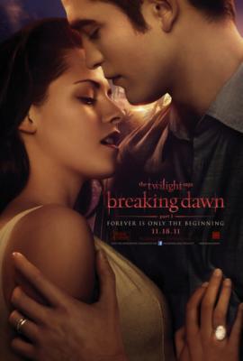 Cine del 13 - The Twilight Saga: Breaking Dawn - Part 1