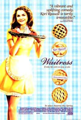 Cine del 13 - Waitress