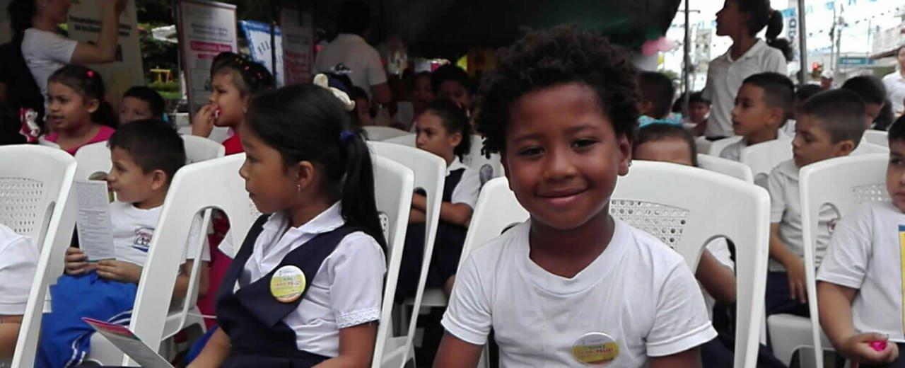 Todo un éxito resultó la Feria de la Niñez en Juigalpa
