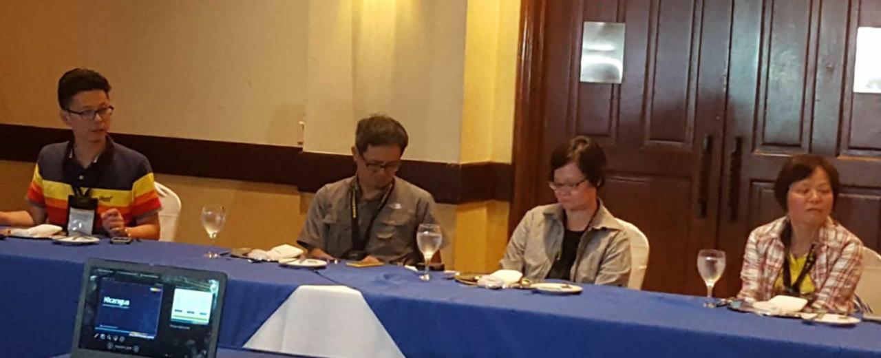 Delegación de la República de China (Taiwán) pretende invertir en Nicaragua