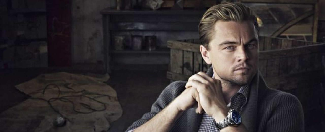 """Leonardo DiCaprio y Toni Garrn son captados con """"las manos en la masa"""""""
