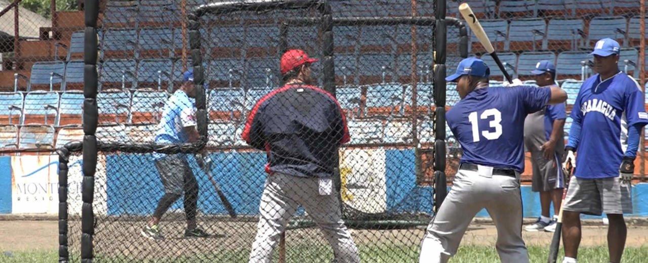 Selección nacional de béisbol con dos retos antes de finalizar el año