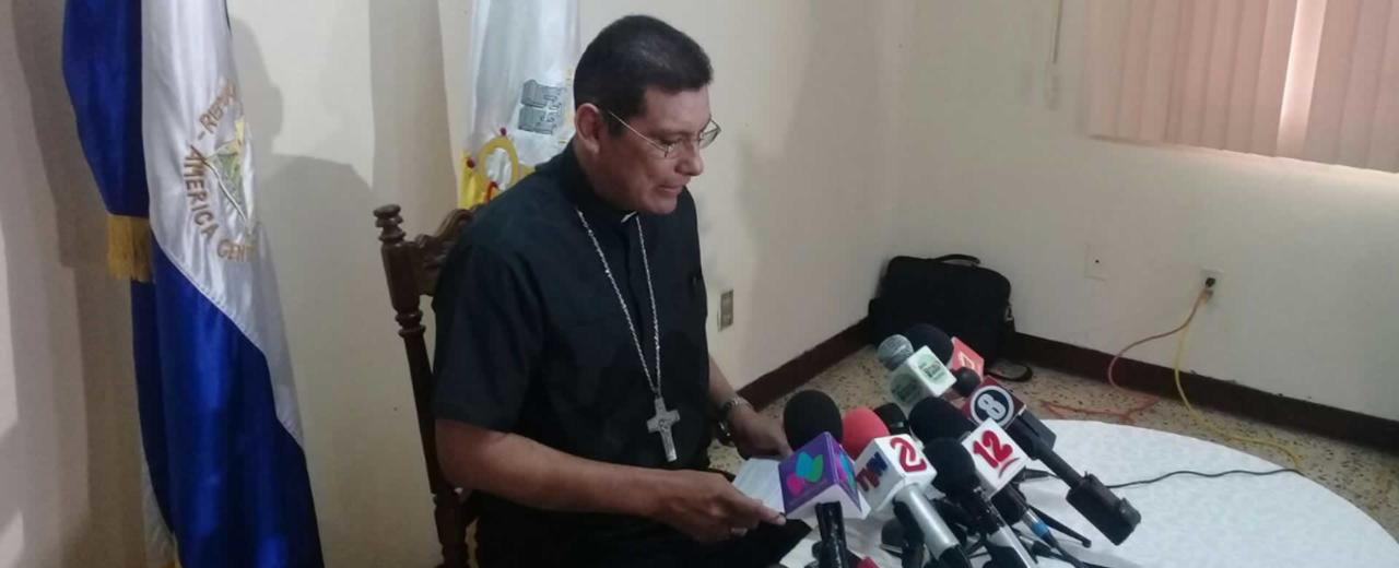 Papa Francisco podría visitar Nicaragua y otros países Centroamericanos