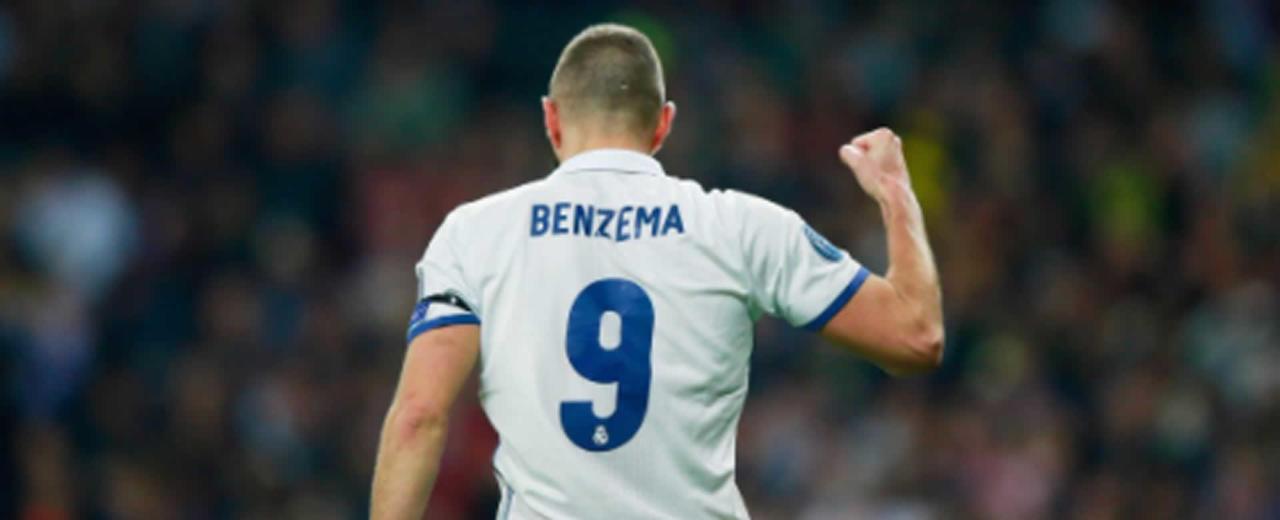 Real Madrid renueva a Benzema hasta al 2021