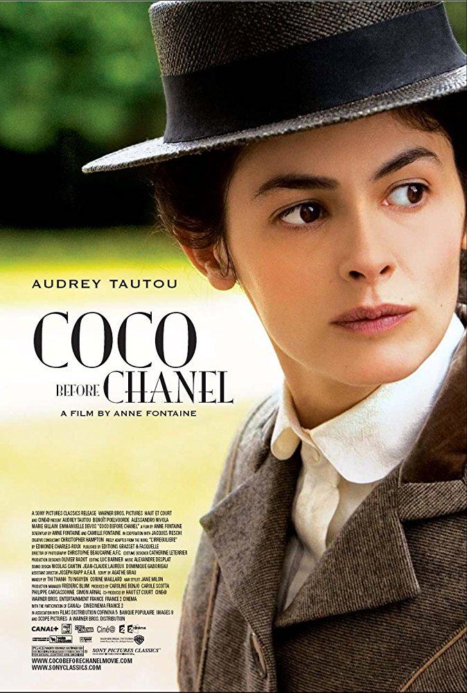 Cine del 13 - Coco Avant Chanel