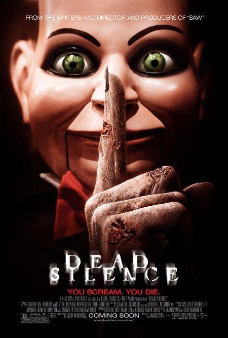 Cine del 13 - Dead Silence