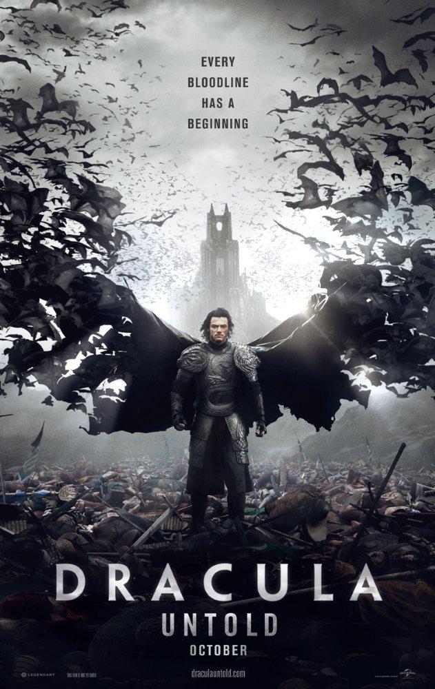 Cine del 13 - Dracula Untold