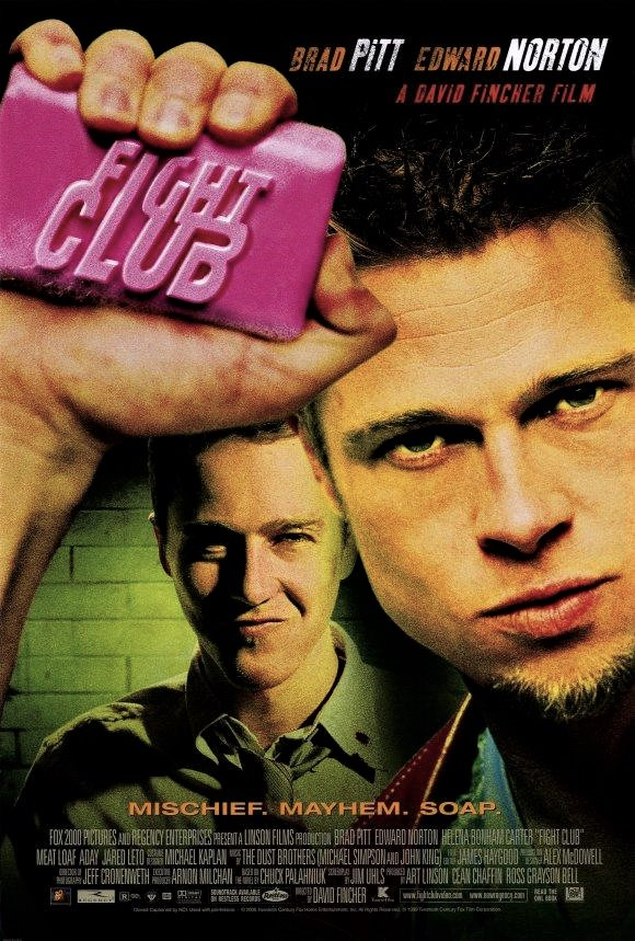 Cine del 13 - Fight Club