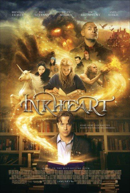 Cine del 13 - Inkheart