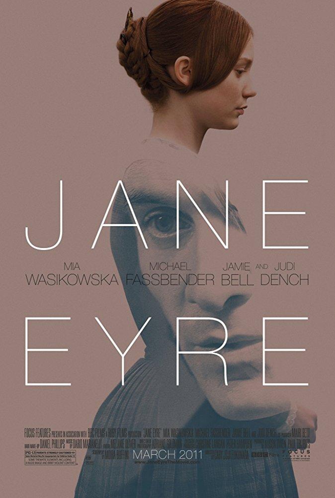 Cine del 13 - Jane Eyre
