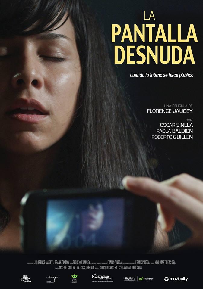 Cine del 13 - La Pantalla Desnuda