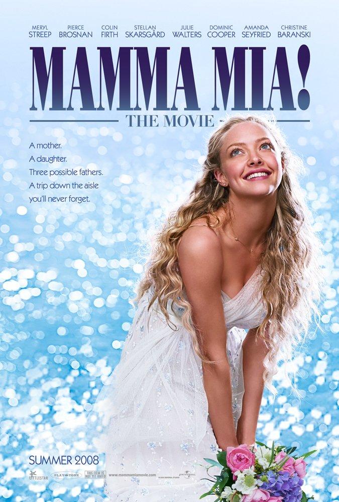 Cine del 13 - Mamma Mia!