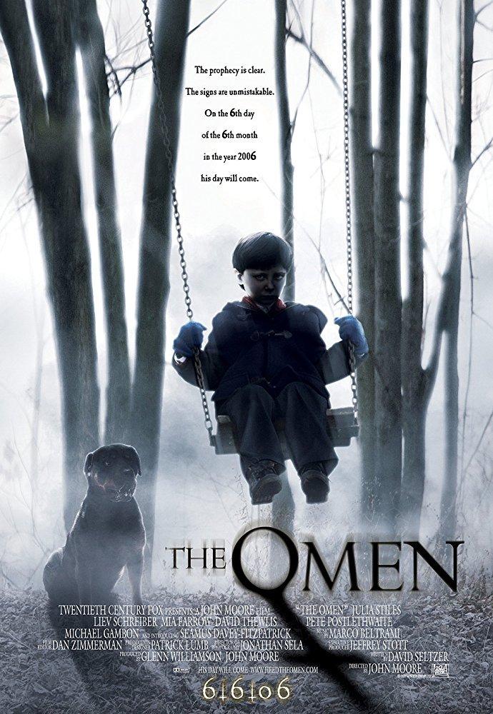 Viernes del 13 - The Omen