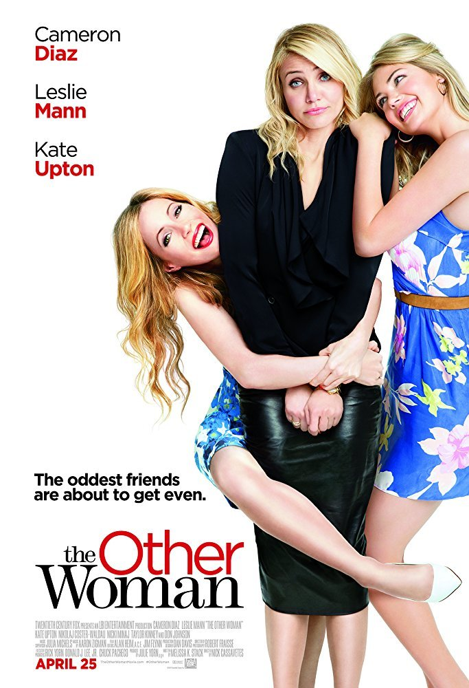 Cine del 13 - The Other Woman