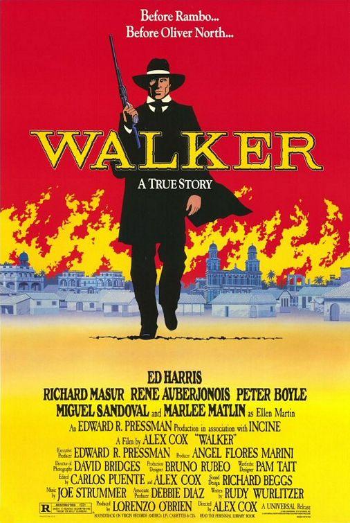 Cine del 13 - Walker
