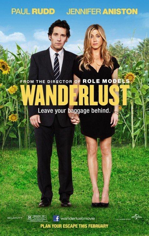 Cine del 13 - Wanderlust
