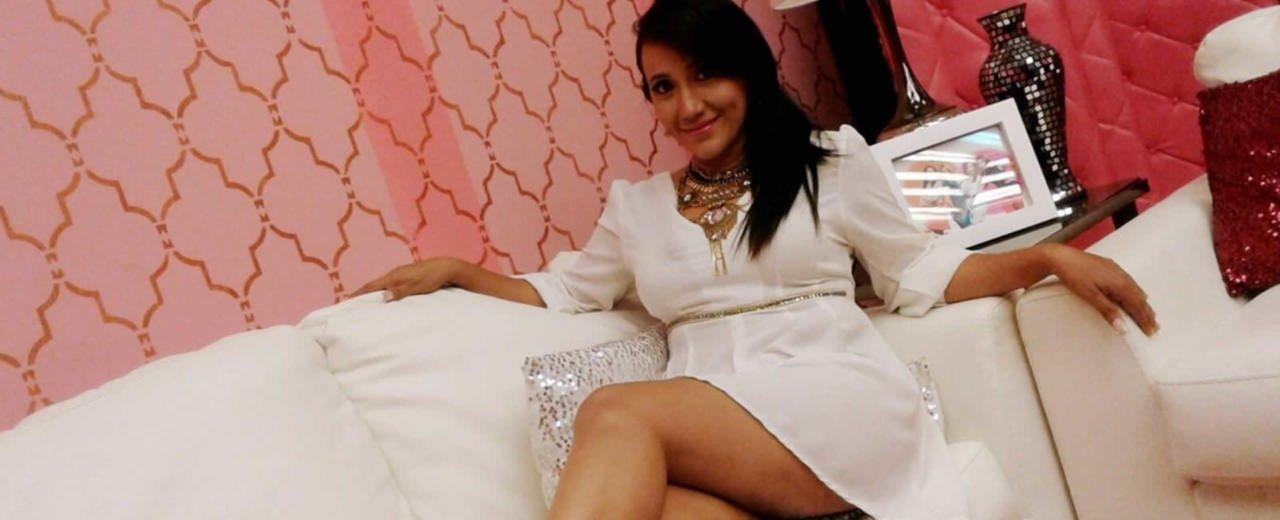 """Suyen Cortez: """"En Miss Mundo no veo mujeres realmente bellas"""""""