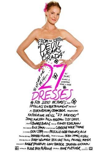 Cine del 13 - 27 Dresses