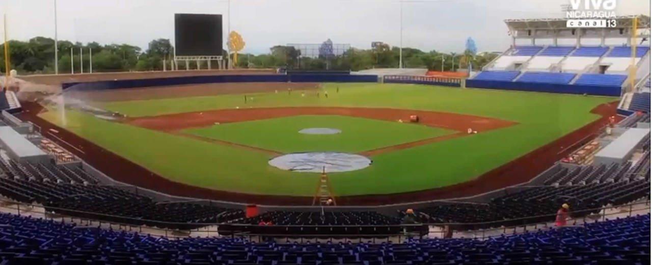Nuevo Estadio Nacional viene a dinamizar el comercio y turismo