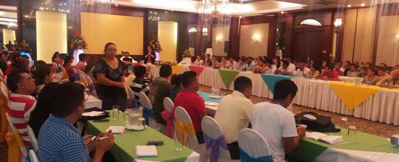 MINED desarrolla Congreso Nacional de Educación a Distancia en el Campo
