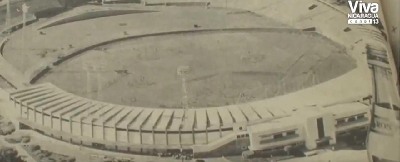 Inauguración del estadio nacional en 1948 fue transcendental para nuestro béisbol