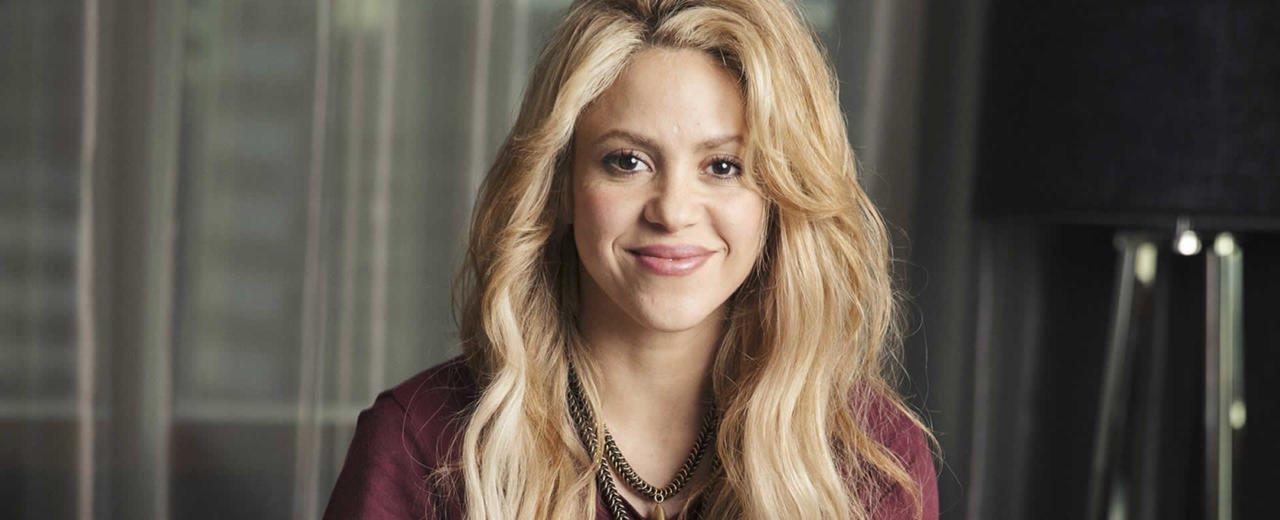 Shakira presume su perfecto movimiento de caderas en Instagram