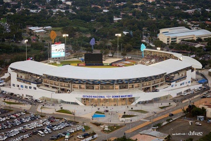 Forbes destaca el Estadio Nacional de Béisbol como una joya centroamericana