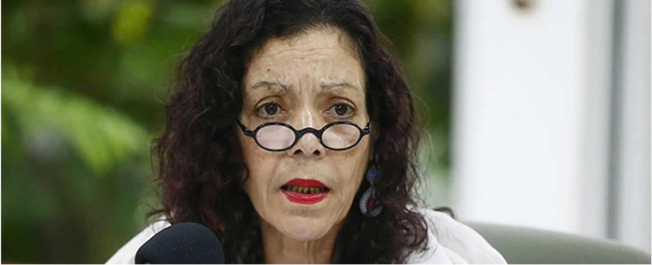 Compañera Rosario saluda el Día de la Hispanidad