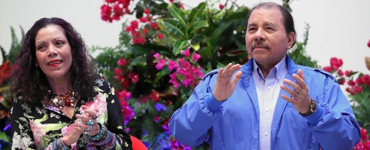 Daniel y Rosario saludan victoria de la democracia en Venezuela