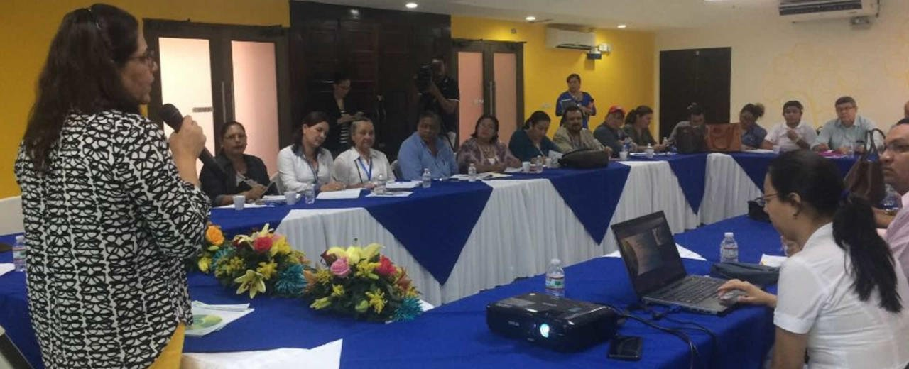 INIFOM presenta Plan de Desarrollo Municipal 2018-2022