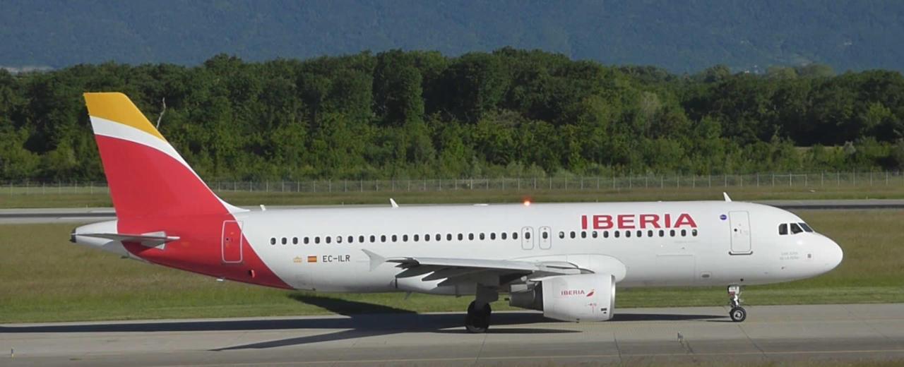 Iberia promete conectar a Nicaragua con Europa en vuelo directo