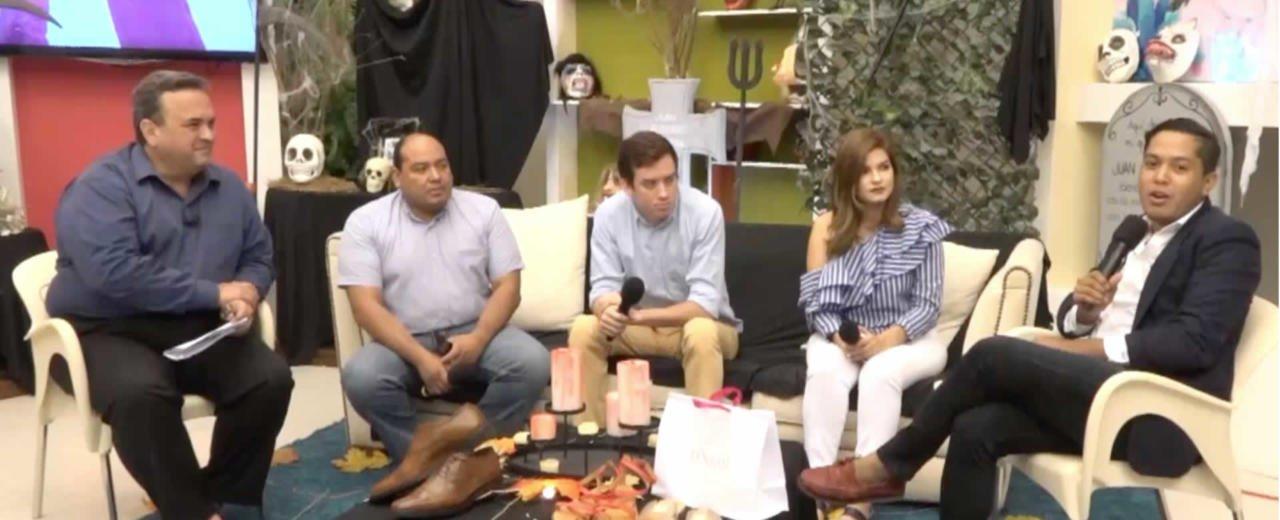 Sexta edición ExpoModa inicia casting a beneficio de los Pipitos