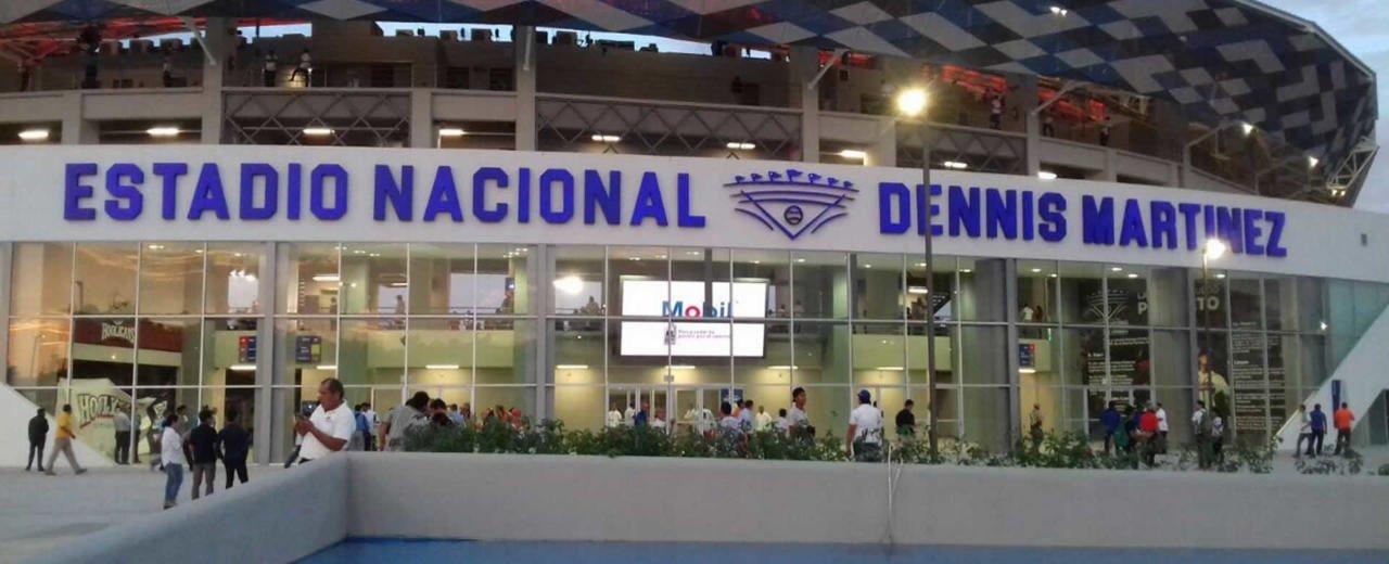 Conservar el nuevo Estadio Nacional es tarea de tod@s