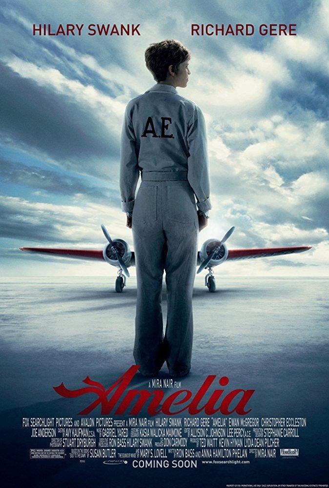 Cine del 13 - Amelia