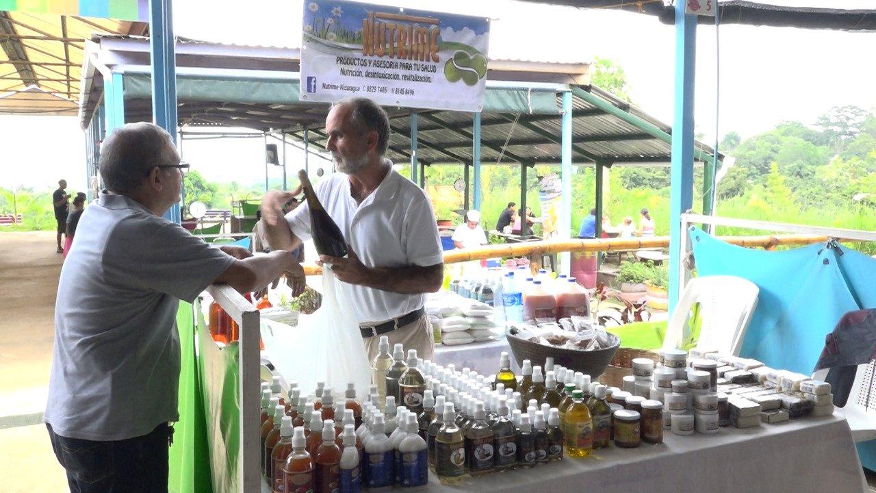 venta de medicina natural en managua