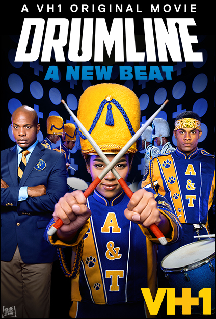 Cine Familiar - Drumline: A New Beat