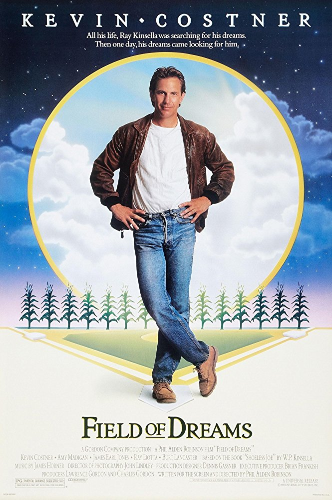 Cine del 13 - Field of Dreams