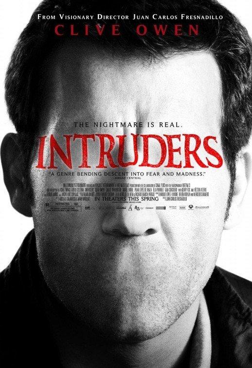 Viernes del 13 - Intruders