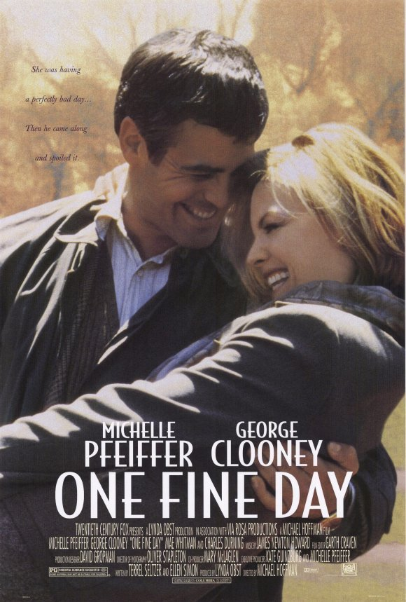 Cine del 13 - One Fine Day