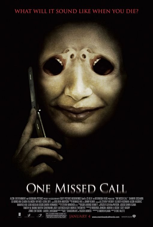 Cine del 13 - One Missed Call