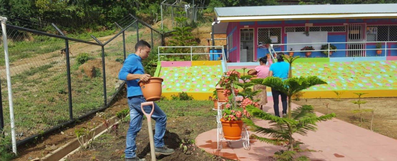 Municipio de Santa María avanza en rutas de progreso y bienestar