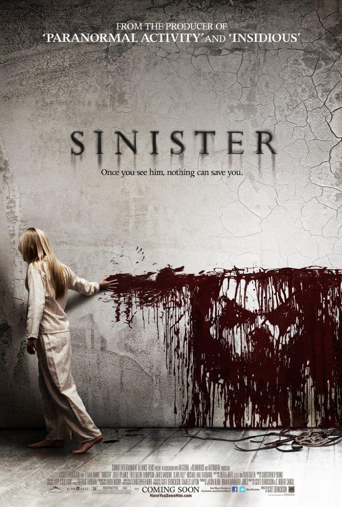 Domingos Estelares - Sinister