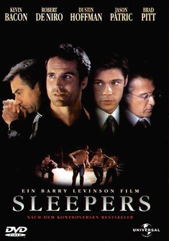 Cine del 13 - Sleepers