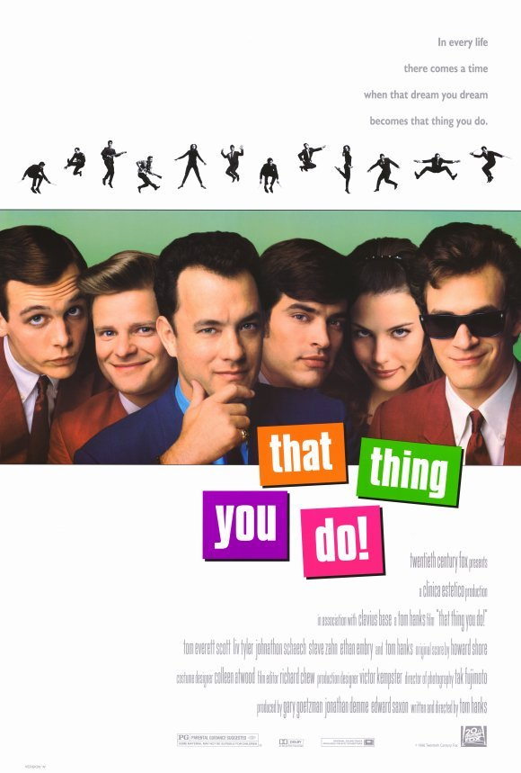 Cine del 13 - That Thing You Do!