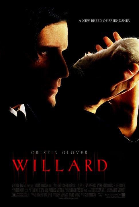 Viernes del 13 - Willard